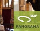 Kirchen und Klöster - Panorama