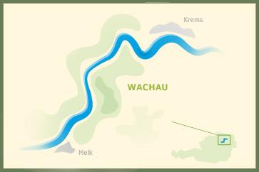 Wachau, Kirchen und Klöster am Fluss